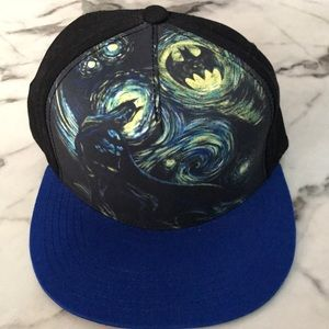 Men's Batman Hat